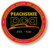 Peachstate Region Logo